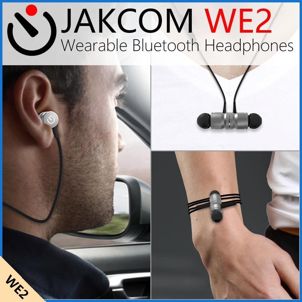 Jakcom WE2 Wearable Bluetooth Headphones New Product Of Rhinestones Decorations As 3D Nail Art Wheel 1000 Pcs 3D Nail Charms