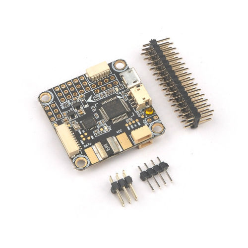 F3 Pro Flight Controller Betaflight Built-in OSD BEC Current sensor for RC Racer FPV Drone