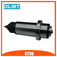 CNC ציר BT30 bt30 סינכרוני חגורת כונן cnc כרסום מכונת BT30 ATC עלה כותרת מהדק דיסק אביב + drawbar מכונת כלי-במחזיק כלי מתוך כלים באתר