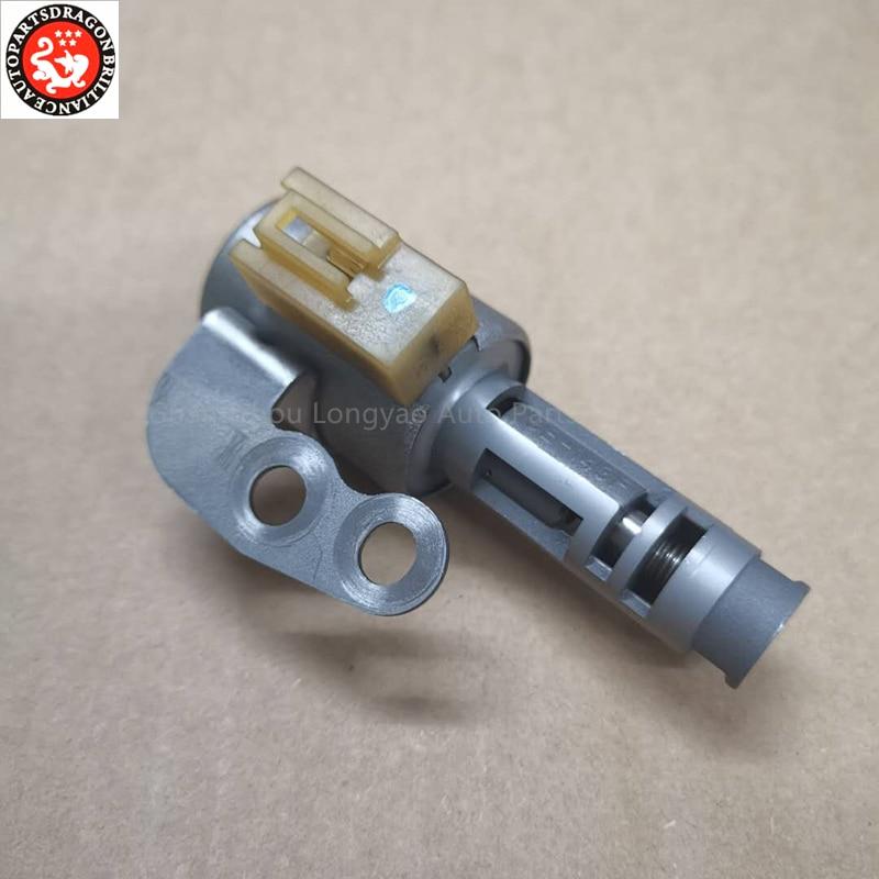OE 35220-21010 3522021010 U140E U240E U241 Transmission Shift Control Solenoid For Matrix RAV4 CAMRY 2.0L ES300 V6 3.0L Remanuf(China)