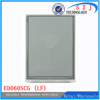 New 6 Inch Replacement LCD Screen For Amazon Kindle Touch 3G Wi Fi ED060SCG LF E