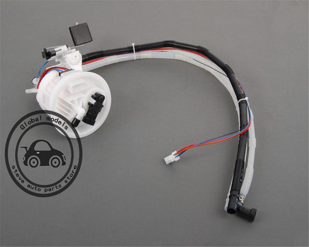fuel pump sending unit fuel filter for mercedes benz w211 e200 e220 e230 e240 e250 e270 [ 1000 x 800 Pixel ]