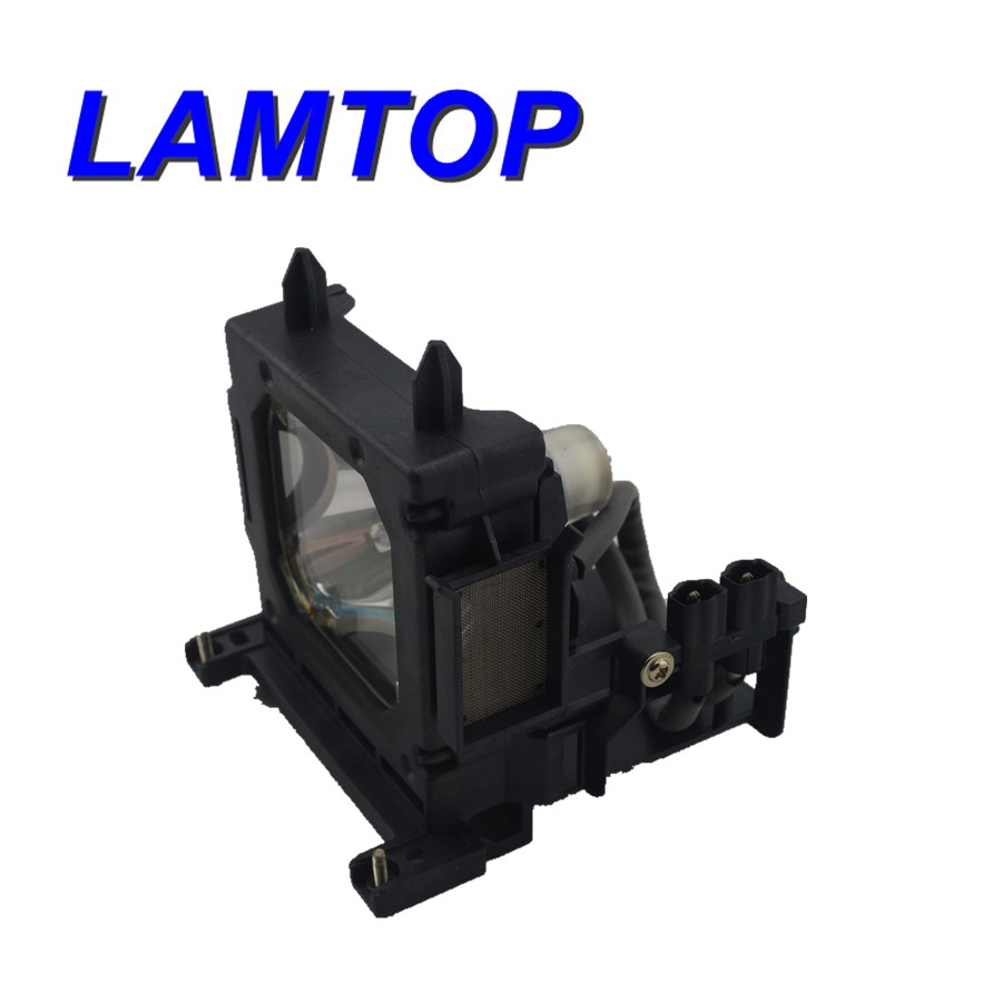 Replacement projector bulb with cage  LMP-H201 for VPL-HW15 new lmp f331 replacement projector bare lamp for sony vpl fh31 vpl fh35 vpl fh36 vpl fx37 vpl f500h projector