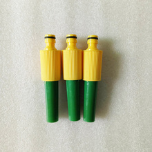 Useful Direct Injection Hose Nozzle Garden Water Gun High Pressure Washing Water Gun Nozzle Sprinker For Home Car Vehicles Great