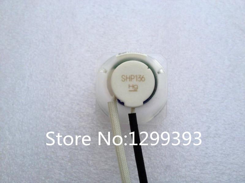 цена на 5811116310 for  VIVITEK D520ST D525ST D530 D535   Original Bare Lamp