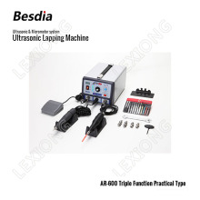 TAIWAN Machine Besdia Ultrasonic