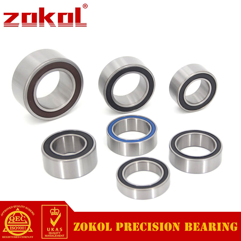ZOKOL bearing KT/40*62*24 40BD219DU Air Conditioning Compressor Bearing 40*62*24mm коляска britax britax прогулочная коляска b motion 4 flame red