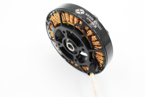 Image 2 - 1PCS Agricultural brushless motor X8308 multi axis plant protection cruise patrol aerial motor long time