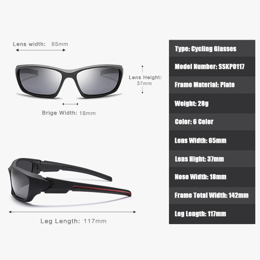 Купить с кэшбэком 2019 Fashion Polarized Sunglasses Men Luxury Brand Designer Vintage Cycling Driving Sun Glasses Male Goggles Shadow UV400