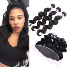 Hair Lace Frontal Closure