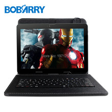 "Newest 10.1 Inch Android 6.0 Tablet PC Tab Pad IPS 1280x800 Octa Core 4GB+64GB ROM Dual SIM Card 3G/4G Phone Call 10.1"" keyboard"