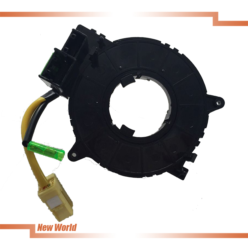 Airbag Clock Spring Spiral Cable For Mitsubishi Pajero Montero 3 III Outlander Lancer IO Pinin without