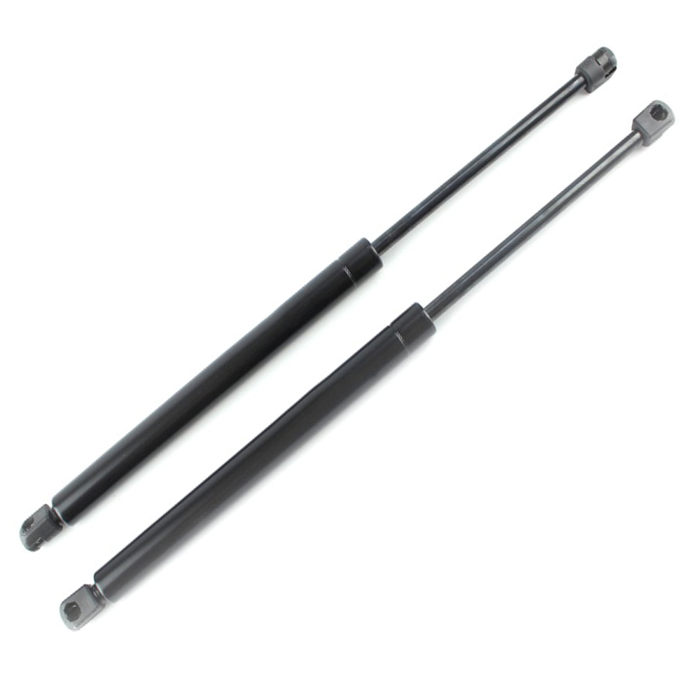 Auto Rear Window Glass Lift Supports Gas Struts Spring 650mm For Jeep Wrangler TJ 1997-2006 Sport Utility With Hardtop