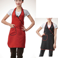 1pcs Professional Hairdressing Apron Pocket  Hair Cutting Aprons Barber Home Styling Salon Hairdresser Waist Cloth