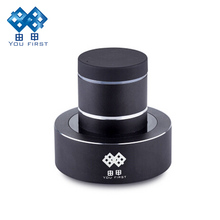 Bluetooth Wi-fi Speaker Moveable Stereo Audio system Subwoofer Bass Resonance Bluebooth Loudspeaker With Microphone For Cellphone Computer