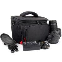 DSLR Camera Bag Case For Sony Alpha A580 A560 A450 A390 A65 A58 A57 A37 A35 A9 A290 A68 A900 A5000 A5100 A6300 A6000 A7 III II