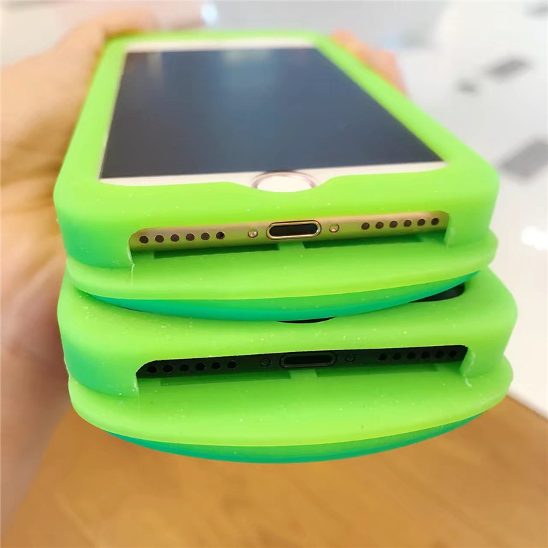 coque iphone 6 3d silicone bouteille