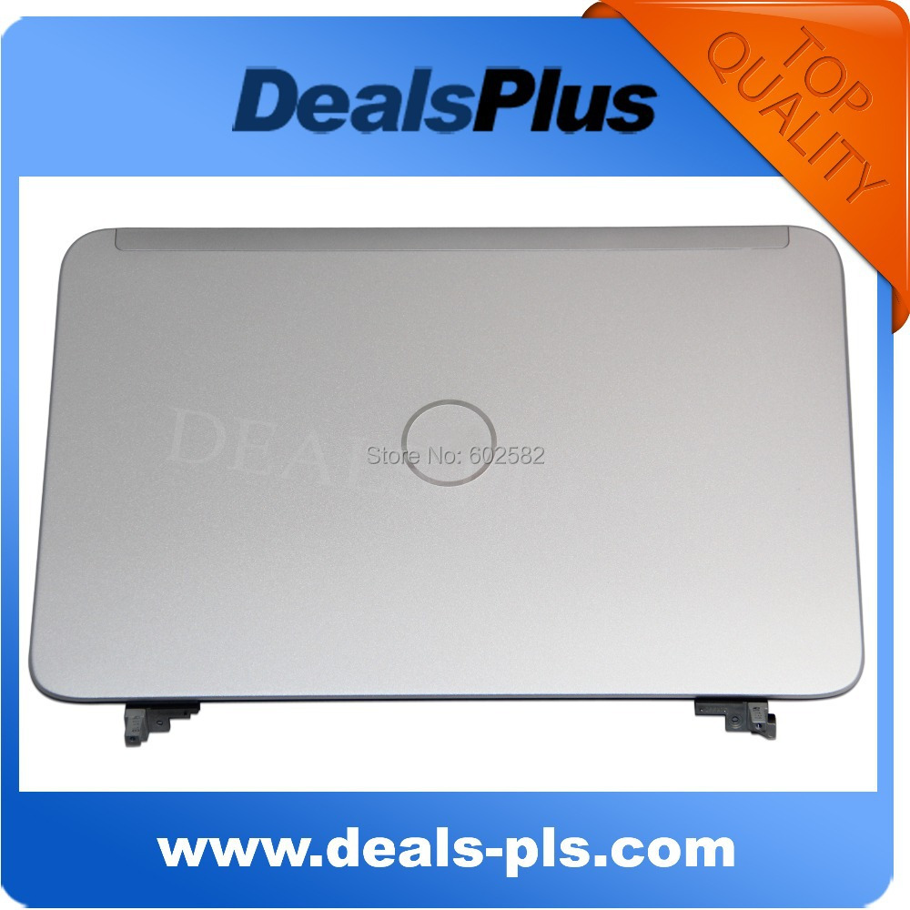 ФОТО New FOR DELL XPS L502X L501X LCD LID BACK COVER WITH WIFI CABLE AND WEBCAM 067N35 67N35 Free Shipping
