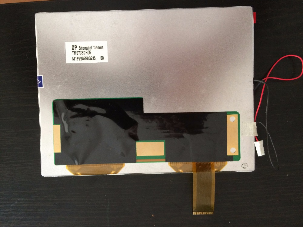 TM070SDH05 LCD Displays lq104v1dg61 lcd displays