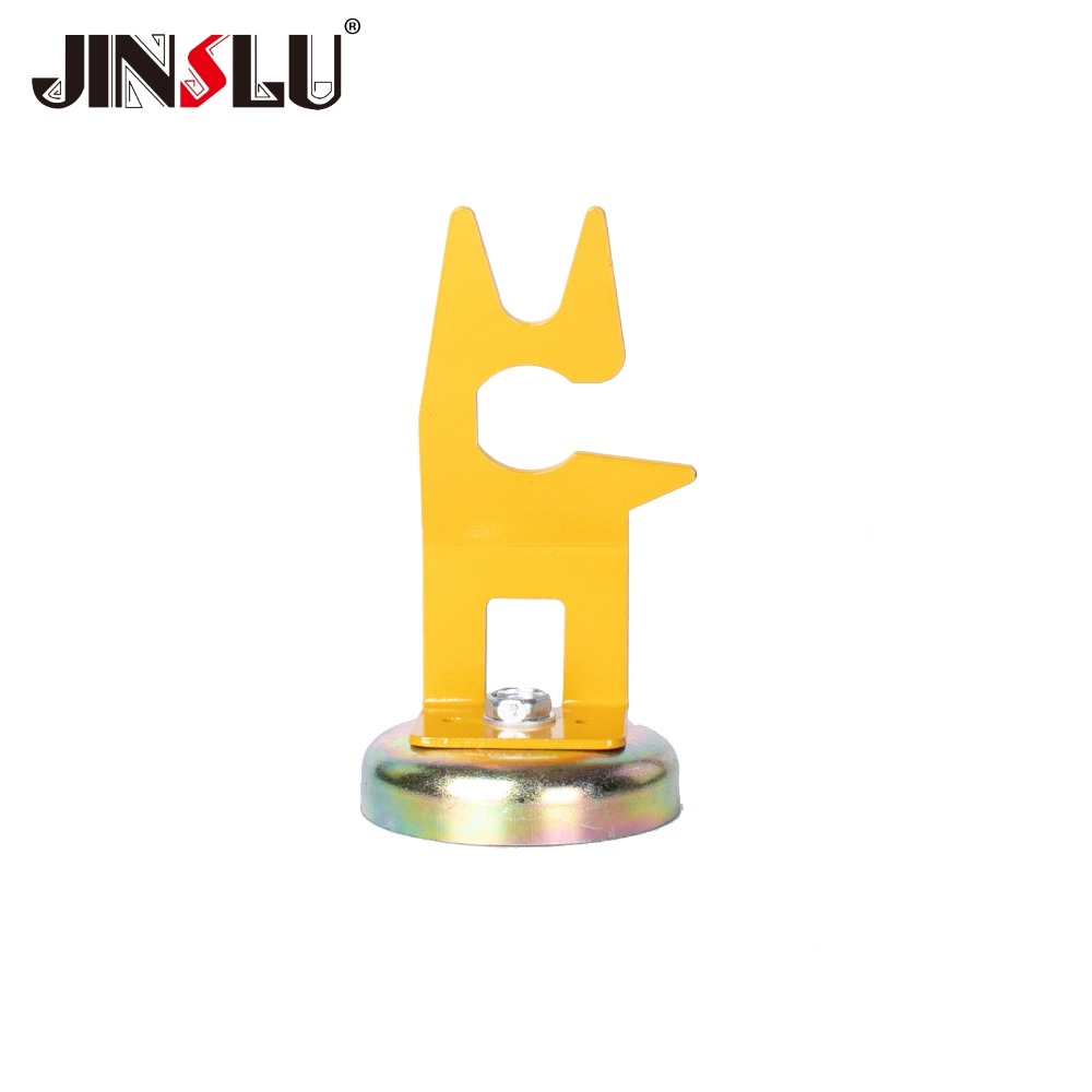 TIG Welding Torch Magnetic Stand Gun Collet Tungsten Cup holder Support