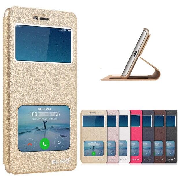 release date: 214ff 91539 For Xiaomi Redmi 4A Case Flip 5.0 Luxury Window View Stand Phone Cases For  Xiaomi Redmi 4A Case Cover PU Leather Redmi4A 4 A a4