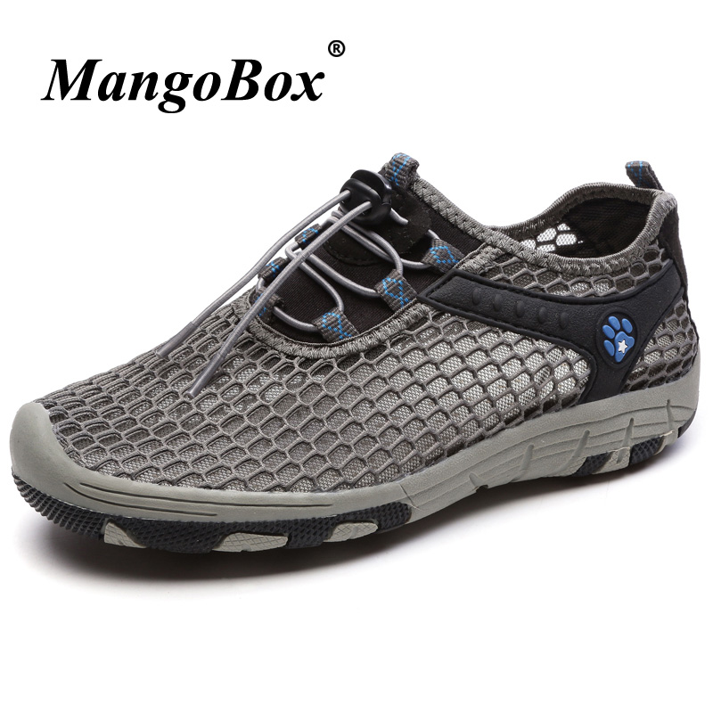 485384e80066 Man Woman Water Shoes Spring Summer Aqua Sport Sneakers Comfortable  Breathable Outdoor Water Shoes Couple Aqua Shoes