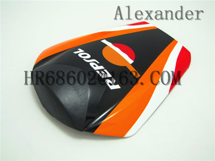 For Honda CBR1000RR 2008 2009 2010 2011 2012 2013 2014 2015 2016 Rear Seat Cover Cowl Solo Seat Cowl Rear CBR 1000 RR 1000RR