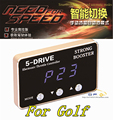 Drive Electronic Throttle Controller for VW Golf 7/4/5/6/GTI,car booster,Intelligent booster for car speed