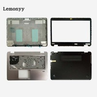 New Laptop Cover For Hp EliteBook 840 G3 TOP LCD Cover LCD Front Bezel Palmrest Cover