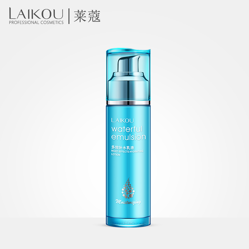 LAIKOU Multi-effect Hydrating Emulsion Hyaluronic Acid Moisturizing Skin Care Whitening Anti Winkles Lift Firming facial lotion ampeg pro svt 7pro