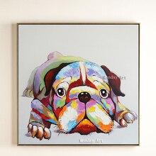 Animal Art Hand Painted…