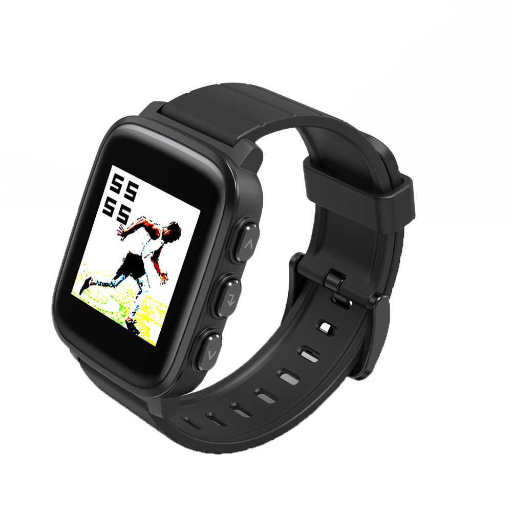 SMA <font><b>IP67</b></font> Waterproof Smartwatch Bluetooth 4.0 Heart Rate Monitor GPS Sport Smart Watch Pedometer for Android iOS <font><b>Phone</b></font>