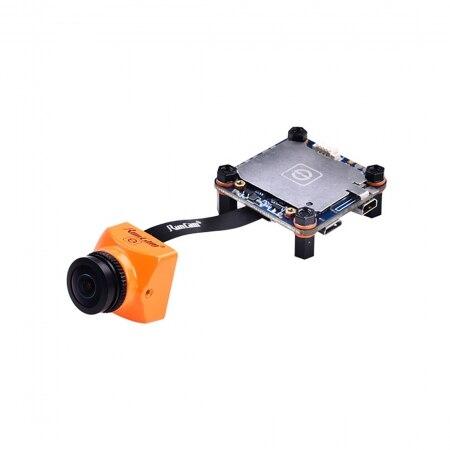 RunCam Split 2 s FOV 170 Gradi 1080 p 60fps DVR di Registrazione HD OSD Mini FPV Macchina Fotografica per RC Drone modelli-in Componenti e accessori da Giocattoli e hobby su  Gruppo 3