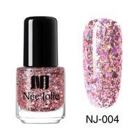 Holo Glitter NJ-04