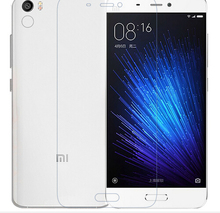 Pour xiaomi m5 mi5 verre nillkin incroyable h + pro h pe + anti-explosion 9 h verre trempé écran du téléphone protecteur pour xiaomi m5 verre