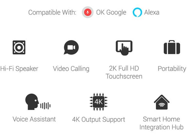 Android Internet radio-google home-Alexa bluetooth speaker MA-717