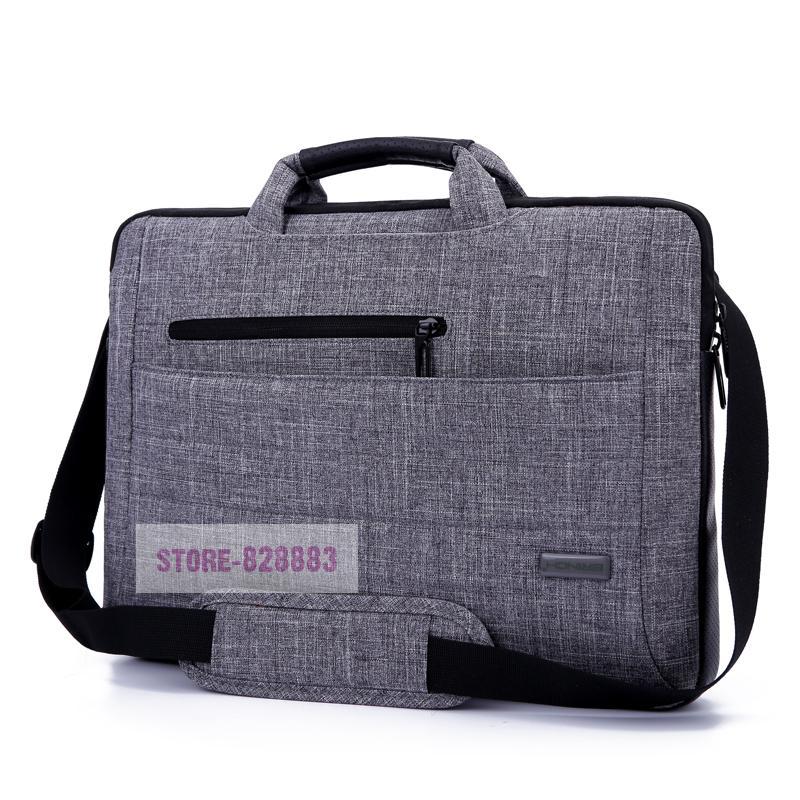 Wholesale Hot 14 15 6 Inch Laptop Bag Protective Case Pouch Cover sling case Ultrabook Handbag