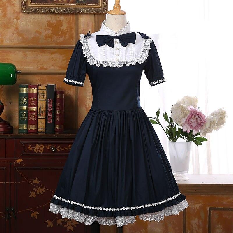 Gothic Lolita Dress Vintage Lolita Women Dress Lolita Party Clothing Cosplay Lolita Dresses gothic and lolita