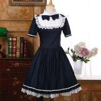 Gothic Lolita Dress Vintage Lolita Women Dress Lolita Party Clothing Cosplay Lolita Dresses