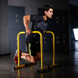 Image 2 - Оборудование для фитнеса ALBREDA для помещений, многофункциональный тренажерный зал, потеря веса, параллельные бруски, горизонтальный брусок, оборудование для упражнений