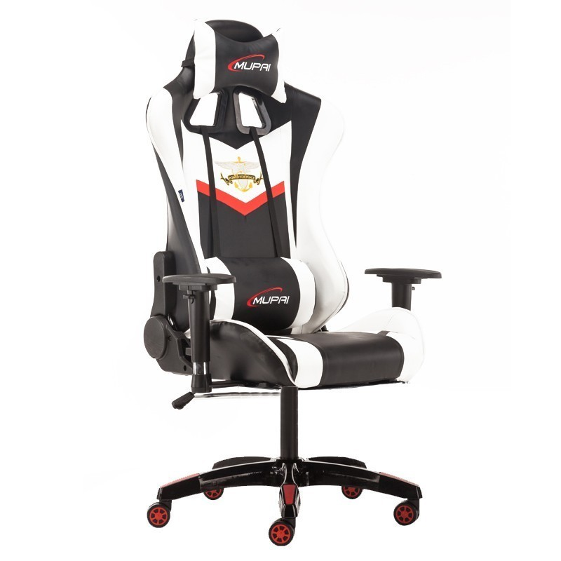 High Quality Mp-808 Silla Gamer Poltrona Esports Chair Synthetic Leather Can Lie Ergonomics With Footrest Office Furniture