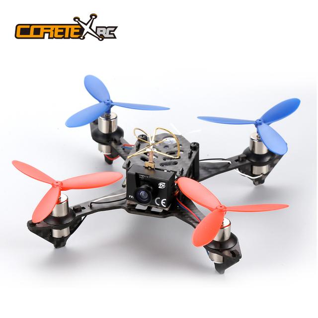 Cheerson tiny115 mini a través de 4 ejes aviones asamblea diy rc avión no tripulado micro quadcopter helicóptero de juguete dispositivo electrónico