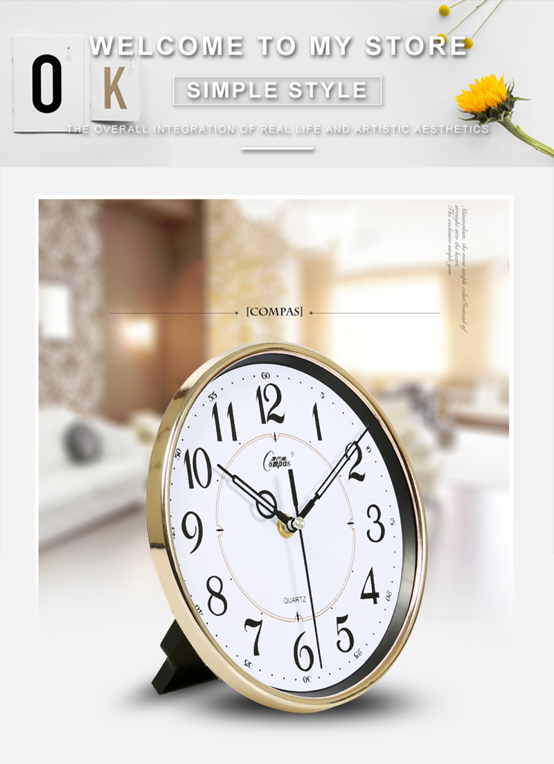 watch table digital clock shabby chic muslim azan clock horloge retro mechanical clock digital watch desk flip clock retro bamboo wood vintage klok (1)