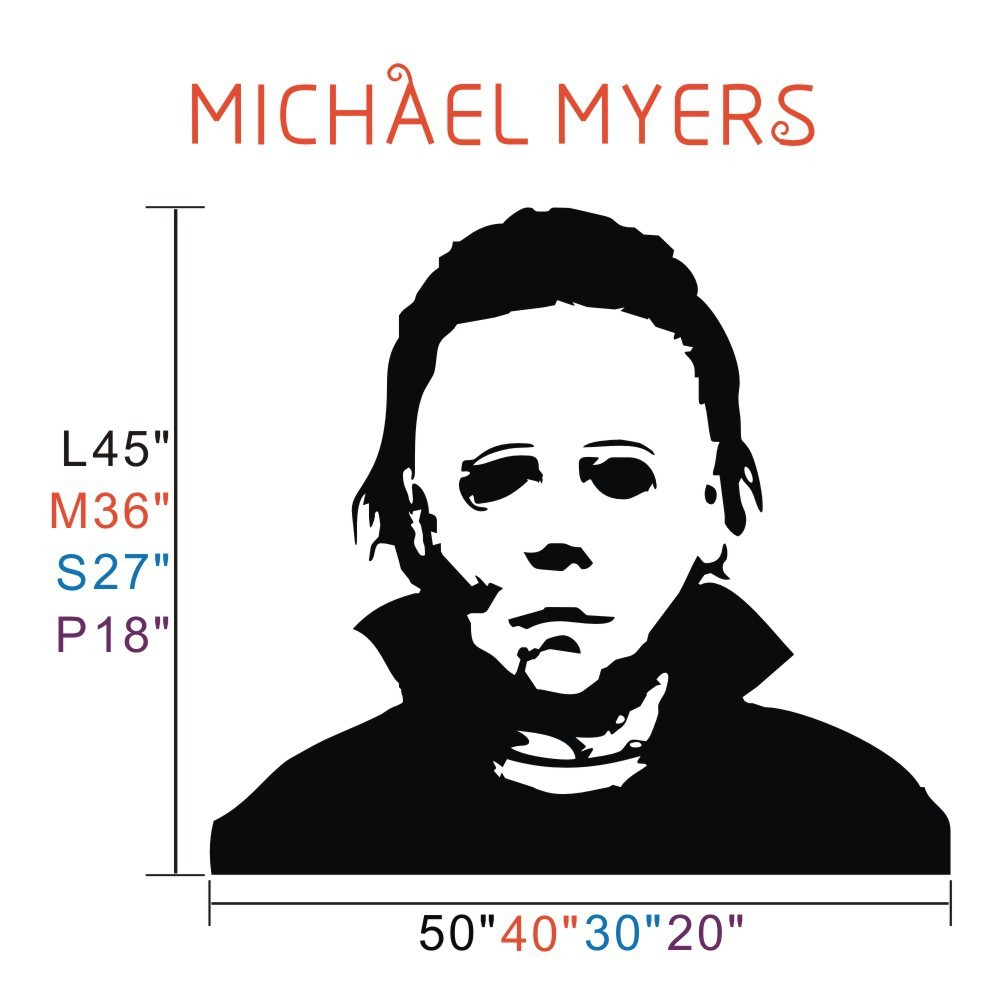 Michael Myers Pumpkin Carving Template Www Topsimages Com