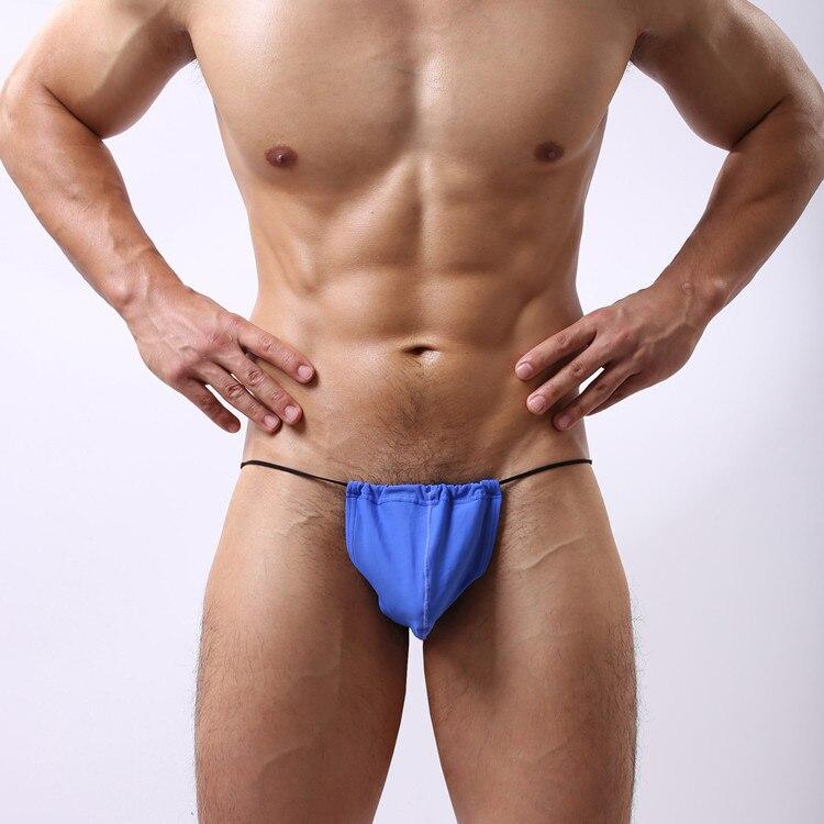 Bikini thongs mens