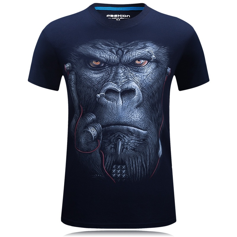 rise of the planet ᐊ of of the apes t shirt