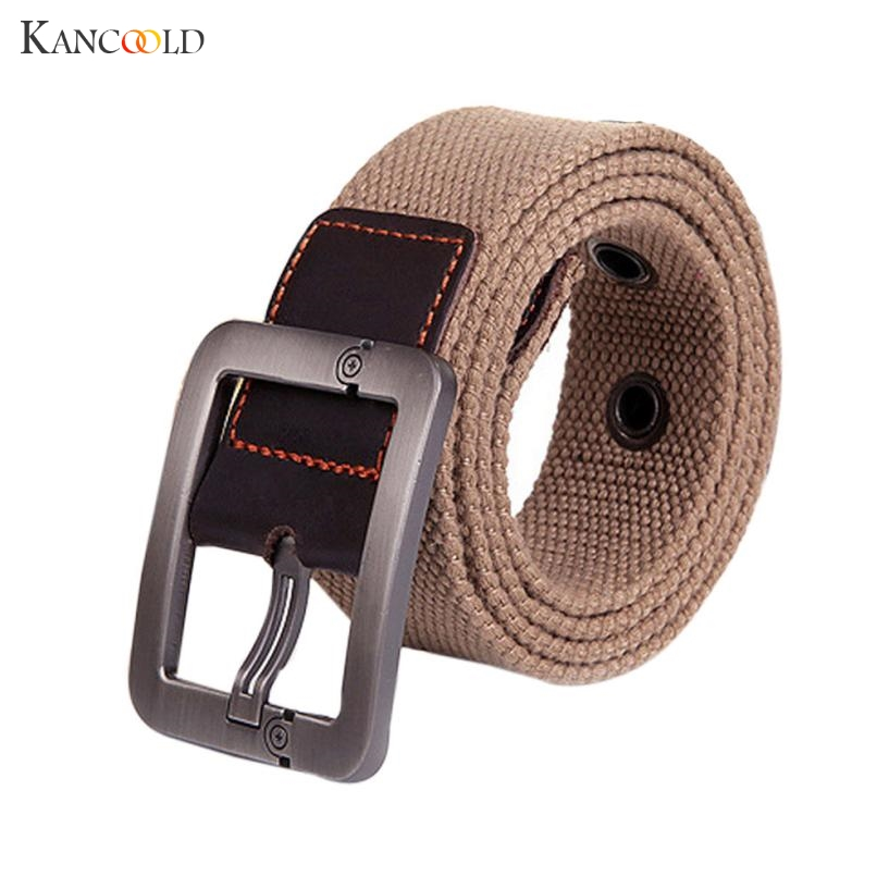 Apparel Accessories High Quality Canvas Belts For Male Army Colortactical Belt Mens Military Waist Canvas Belts Cummerbunds High Quality Belts No223