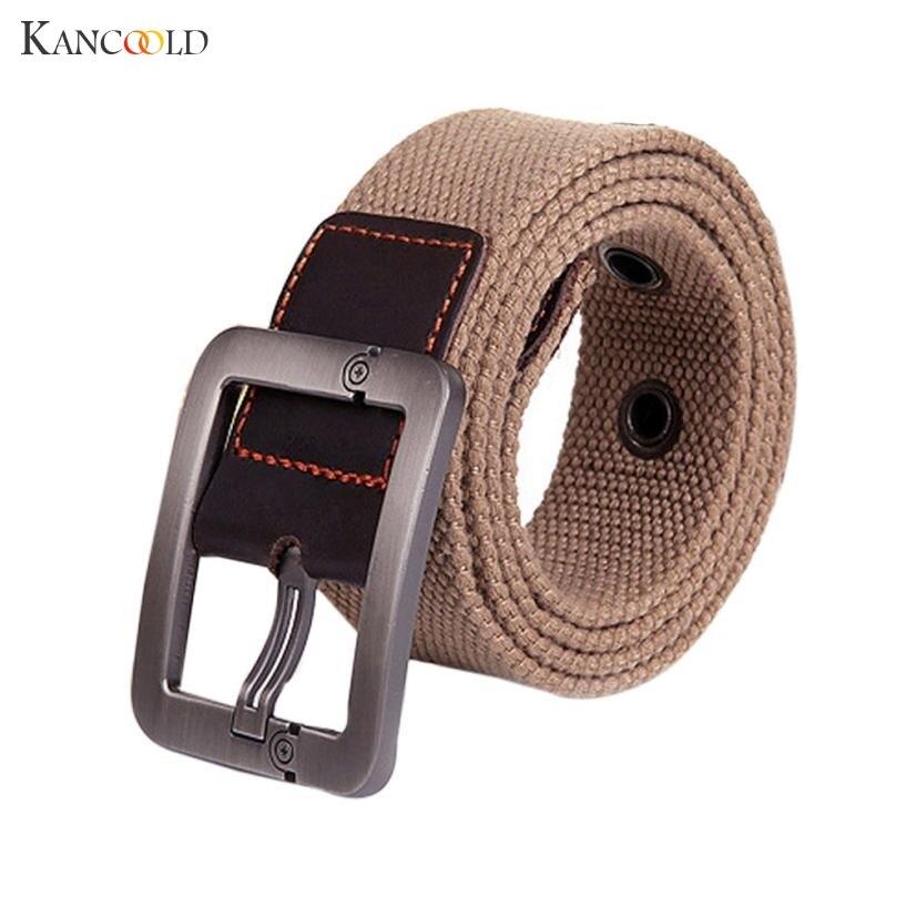 High Quality Canvas   Belts   For Male Army ColorTactical   Belt   Mens Military Waist canvas   belts   Cummerbunds High Quality   Belts   No223