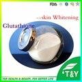 Fabricante profesional de Suministro de Glutatión Polvo A Granel (Antioxidante/Blanquear La Piel/Anti Envejecimiento) 100 g/lote