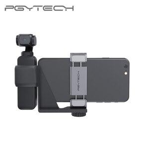 Image 1 - In Storck PGYTECH Per DJI OSMO Tasca 2 Supporto Del Telefono Staffa di Serie